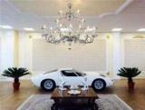Первый суперкар в мире продают по цене, рекорд