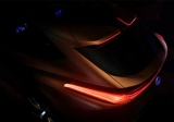 Lexus представила новый внедорожник