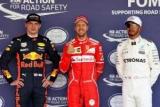 Відео інциденту на першому колі Гран-прі Мексики