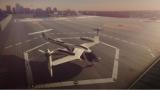 Uber і NASA почнуть спільну роботу над проектом літаючого таксі