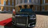 Путин изменил впервые Мерседес в отечественный автомобиль
