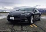 Тесла сделал самый быстрый бронированный автомобиль в мире