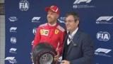 Гран-прі Китаю: Феттель виграв кваліфікацію