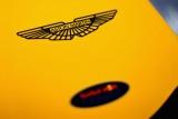 Астон Мартін почав розробляти свою концепцію мотора Формули-1
