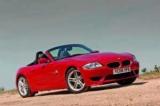Використовувати керівництво по купівлі автомобіля: BMW Z4 в оренду