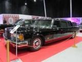 ЗІЛ-4105 («Бронекапсула») - броньований автомобіль представницького класу: опис, технічні характеристики