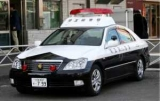 ТОП 5 самых крутых японских автомобилей полиции