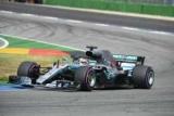 Хемілтон виграв в Німеччині, стартувавши з 14-ї позиції, Феттель розбив авто