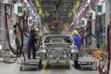 Украина увеличивает производство автомобилей