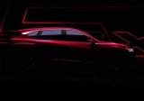 Acura показала тизер прототипа кроссовера RDX