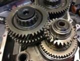 Планетарна коробка передач: пристрій, принцип роботи, експлуатація і ремонт
