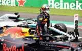 Ріккардо виграв кваліфікацію Гран-прі Мексики