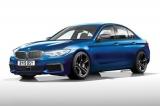 Серії BMW 2019 G20 в 3 бути веденим модель Продуктивність гарячої M340i М