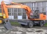 Екскаватор ЕК-18: технічні характеристики, опис, виробник