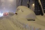 Автомобилисты готовы!: В Украину движутся записи натурального снега