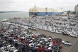 Найбільш популярні 2017 автомобілів в Європі по країнам