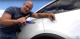 Водителей предупреждают: в Украине были более правоподобны для того чтобы проколоть шины