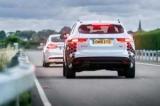 Великобританія дорожньо-транспортних пригод на 10% в останні п'ять років завдяки новій технології безпеки