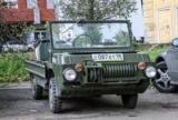 ЛуАЗ-967М: технічні характеристики, тюнінг та опис