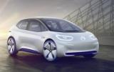 Volkswagen, чтобы сделать электрический автомобиль по мотивам концепта
