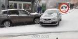 Любителей летних шин на снегу могут оштрафовать - МВД