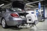 Компанія Volkswagen, BMW і Daimler дизельний мавпа тестів: бренди 'руки в крові'