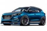 Hyundai готовит заряженный Tucson