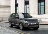 Представлен новый роскошный Range Rover