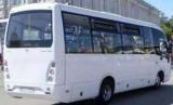 Компактні автобуси ПАЗ: модельний ряд