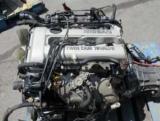 Двигун SR20DE: параметри, особливості, тюнінг