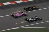 FIA затвердила зміни в регламенті Формули-1