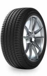 Відгуки: Michelin Latitude Sport 3. Шини для автомобіля