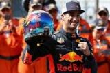 Ріккардо виграв кваліфікацію Гран-прі Монако