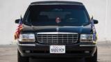 В США Cadillac, как и Клинтон, не будут продавать за