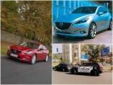 Дайджест: прицениваемся к новой Mazda6, присматриваемся к следующей Mazda3, гаишники на Одесской ловят с помощью