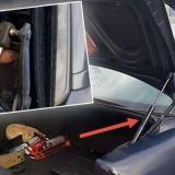 На что обращать внимание при выборе амортизатора багажника