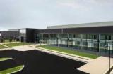 Астон Мартін ст заводу на хід Атан на 2018 рік dbx для виробництва прототипу