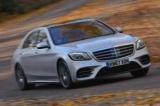 Топ-10 кращих розкішних автомобілів 2018