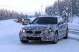 2019 BMW 3 серії в G20: нові шпигунські фото з останнього зимового випробування скупилися