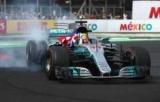 Мерседес протестує новинки в останніх гонках чемпіонату