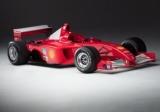 Легендарный Ferrari Шумахера уйдет с молотка