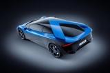 670bhp Elextra EV до запуску в 2019 році як Місія Порше конкурент Е