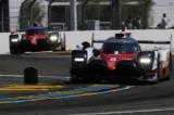 Toyota встановила для продовження гонки в Ле-Мані