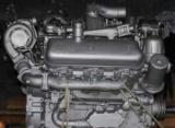 Дизельний двигун ЯМЗ. ЯМЗ-236 на ЗІЛ