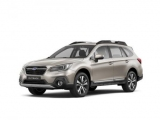Новый кроссовер Subaru Outback – официально в Украинка