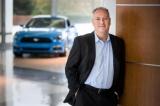 Стівен Оделл: чоловік, який врятував Форд в Європі