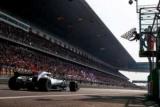 Мерседес встановив антирекорд на Гран-прі Китаю