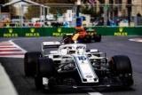 Гонщиком дня за підсумками Гран-прі Азербайджану визнаний дебютант сезону