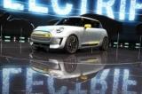 BMW, щоб зробити міні-електричний автомобіль у Китаї для внутрішнього ринку