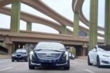 Cadillac сравнил его автопилот с Клавишу